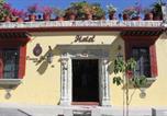 Hôtel Oaxaca - Oaxaca Real-3