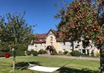 Hôtel 4 étoiles Villers-sur-Mer - Le Manoir De La Poterie & Spa-1
