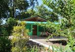 Location vacances Cahuita - Casa Martina-1