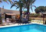 Location vacances Fuente Álamo de Murcia - Casa Vida-1