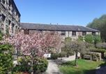 Location vacances Stirling - Listed Historic Mill Apartment with Indoor Pool-2