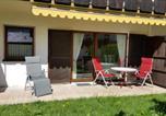 Location vacances Mittenwald - Ferienwohnung Bergtraum-2