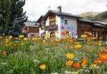 Location vacances Livigno - Chalet Irene Livigno-1