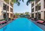 Hôtel Lat Krabang - The Cottage Suvarnabhumi-2