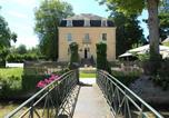 Hôtel Longeau-Percey - Auberge Côté Rivière-1