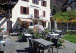 Hôtel Caslano - Ristorante Pensione Serena-4