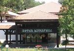 Hôtel Serbie - Hotel Sumarice