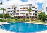 Location vacances La Cala de Mijas - Apartment Alamar-1