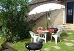 Location vacances  Ain - House Les lauzes 17-2