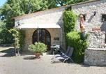 Location vacances Castellina in Chianti - Locazione Turistica Casadellida - Ctc121-1
