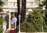 Hôtel Abano Terme - Hotel Terme Roma-4