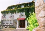 Hôtel Saint-Pierre-Quiberon - Hotel Men Er Vro-1