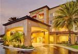Hôtel West Palm Beach - Courtyard West Palm Beach Airport-1
