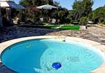 Location vacances Cisternino - Il Leccio-3