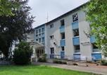 Hôtel Bad Bederkesa - Jugendherberge Bremerhaven-1