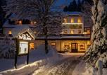 Hôtel Oberwiesenthal - Waldgasthof & Hotel Am Sauwald-3