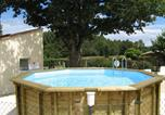 Camping avec Piscine Nesmy - Camping Le Moulin de Rambourg-2