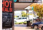 Hôtel Rotorua - Planet Backpackers Rotorua-1