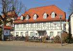 Hôtel Wiesenttal - Hotel-Restaurant Heiligenstadter Hof