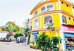 Hôtel Baga - Hotel Ark Leisure Goa-1
