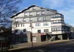 Hôtel Amblève - Hotel du Lac-3