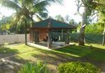 Location vacances Koggala - Ahangama Eco Villa-1