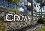 Location vacances Whitianga - Crow's Nest Apartments-1