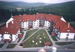 Location vacances Harrachov - Apartment in Harrachov/Riesengebirge 2132-1