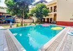 Hôtel Pushkar - Spot On 63832 Narayan Palace-2