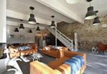 Location vacances Paziols - Alluring Apartment in Villesèque with Jacuzzi-4