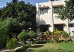 Villages vacances Rishikesh - Serenity Corbett Resort-4
