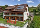 Location vacances Titisee-Neustadt - Pension Waldwinkel-1