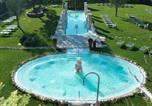 Hôtel Province de Viterbe - Hotel Salus Terme