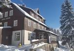 Hôtel Pec pod Sněžkou - Hotel Děvín