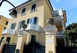 Location vacances Levanto - Appartamento in villa!-1