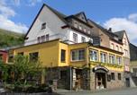 Hôtel Ellenz - Gastehaus am Calmont-1
