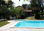 Location vacances Anghiari - Villa Ferraguzzo-2