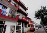 Hôtel Agra - Oyo 37492 Fab Home Stay-2
