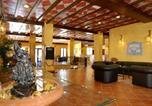 Hôtel Matalascañas - Alegria El Cortijo-2