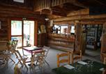 Camping avec Site nature Lozère - Camping Rondin des Bois-3