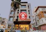 Hôtel New Delhi - Townhouse Oak Hotel Heaven-1