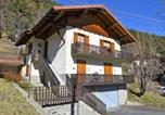 Location vacances  Vallée d'Aoste - Locazione Turistica Barasc-4