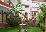 Hôtel Jodhpur - Krishna Prakash Heritage Haveli-2
