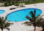 Location vacances Ras Al-Khaimah - Full Sea View 1 Bedroom Apartment Kahraman 418-4