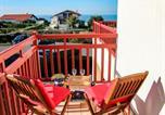 Location vacances Bord de mer de Bidart - Apartment Ikustoki.1-1