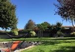 Location vacances  Vendée - Maison Olonne-sur-Mer, 6 pièces, 10 personnes - Fr-1-197-310-1