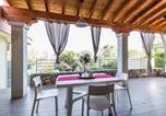Location vacances  Province de Cagliari - Estay - Fabulous Seaside Villa in Cala Sinzias-4