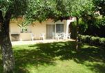 Location vacances Sant Carles de la Ràpita - Apartment Sant Carles de la Ràpita-3