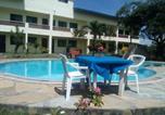 Hôtel Mombasa - Ashari Hotel-2