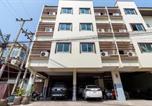 Hôtel Hua Hin - Best Ld Hotel-2